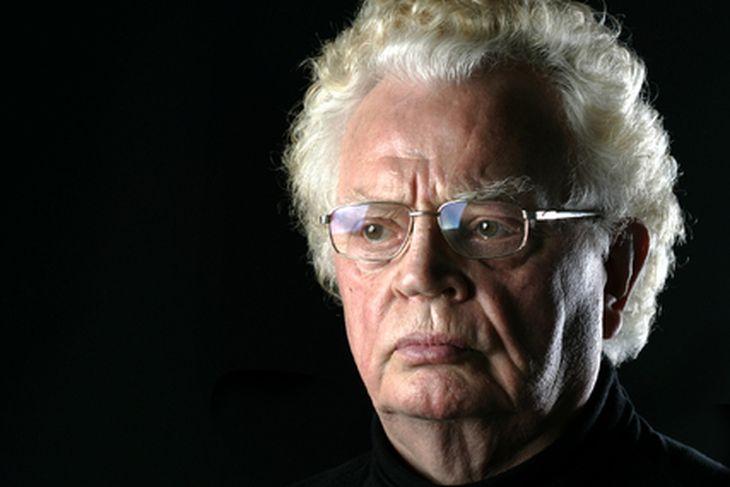 Bragi Ásgeirsson
