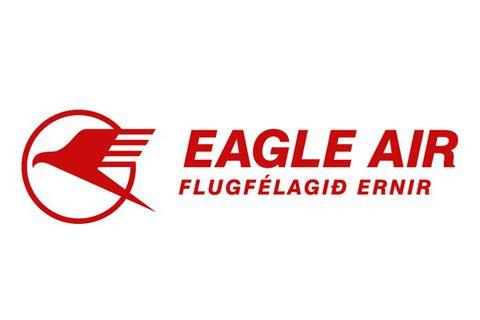 Eagle Air - Vestmannaeyjar