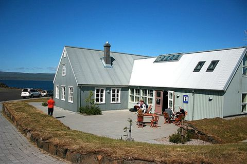 Leifsbúð Culture house