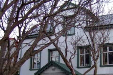 Reyðarfjörður Hostel - Hjá Marlín