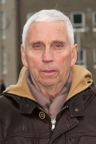 Stefán Gunnlaugsson