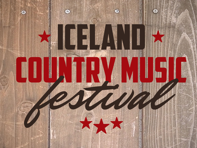 Iceland Country Music Festival EN
