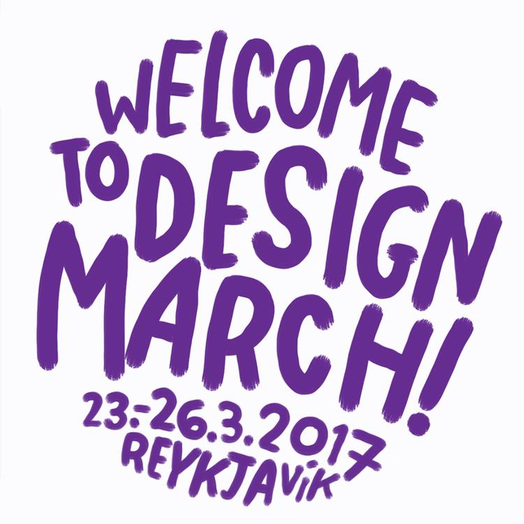 DesignMarch