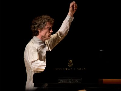 Beethoven Piano Concerti II