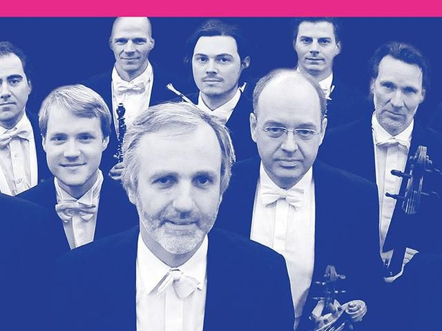 Chamber Orchestra Vienna – Berlin