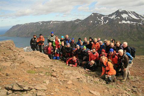 Top Mountaineearing
