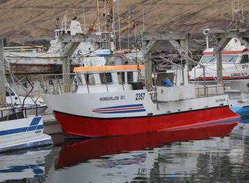 Norðurljós ÍS-003
