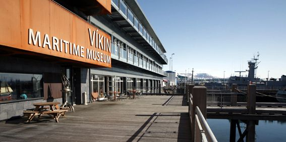 Reykjavík Maritime Museum