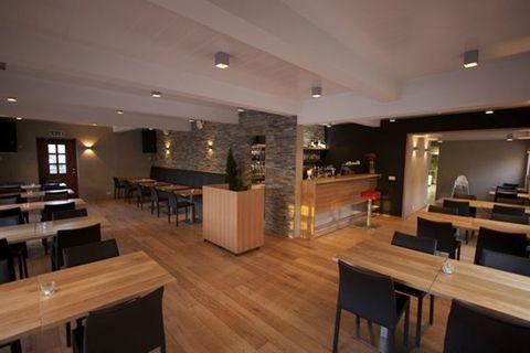 Restaurant Gamla Kaupfelagid