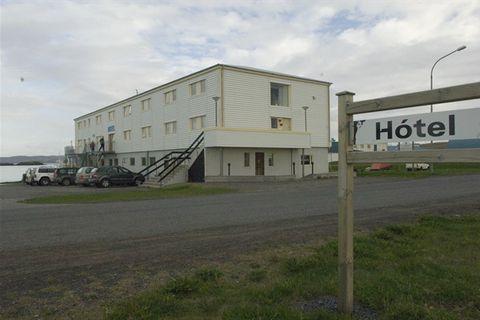 Hotel Norðurljós