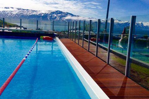 Grenivík Swimming pool