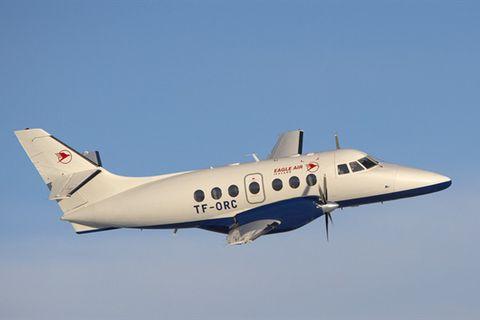 Eagle Air - Húsavík