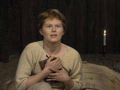 Gallery Talk: Hildigunnur Birgisdóttir
