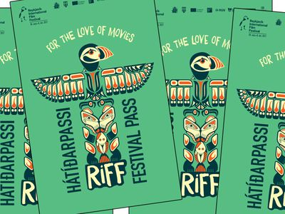 Festival Pass - RIFF 2017