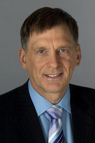 Kristinn H. Gunnarsson
