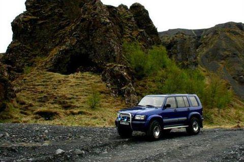 Icelandoffroad.is