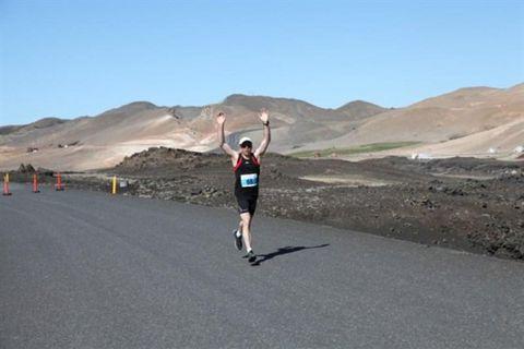 Myvatn Marathon