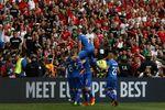 Jafntefli gegn Ungverjum í Marseille