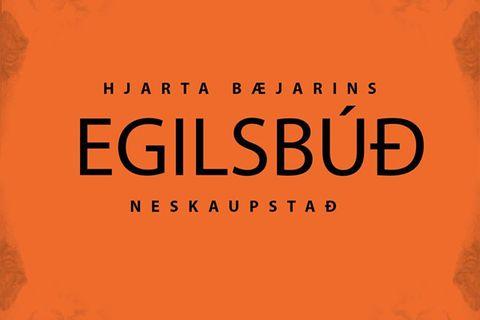 Egilsbud