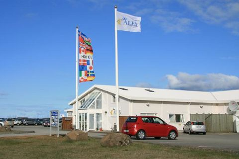 Alex Guesthouse by Keflavik Airport