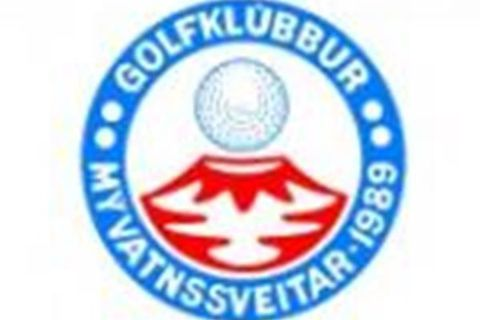 Mývatnssveit Golf club