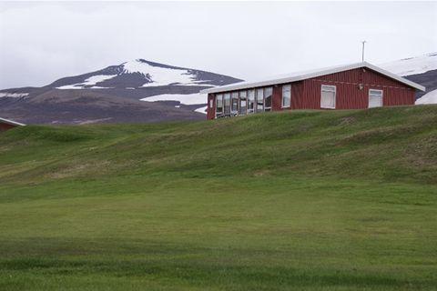 Sauðárkrókur Golf Club