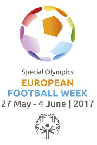 Íslandsleikar Special Olympics í knattspyrnu verða sunnudaginn 21. maí.