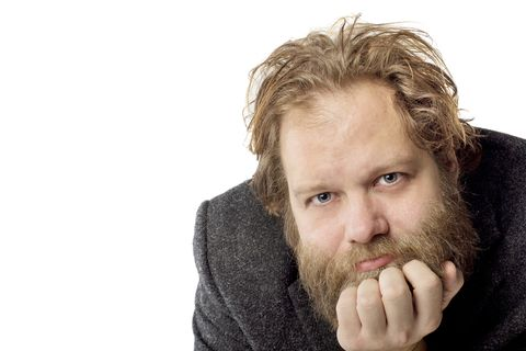 The fame of Icelandic actor Ólafur Darri Ólafsson is constantly on the rise.