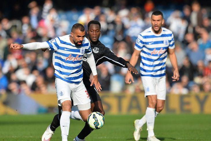Leroy Fer er kominn til Swansea sem lánsmaður frá QPR til vors. Fer er 26 ...