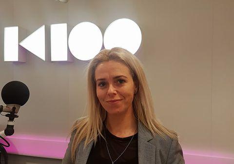 Guðrún Katrín Jóhannesdóttir, félagsfræðingur segir mikilvægt að trúa brotaþola
