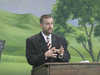 Pastor Steven L. Anderson.