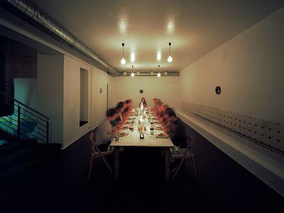 The Silence Meal