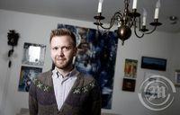 Erlingur Óttar Thoroddsen leikstjór