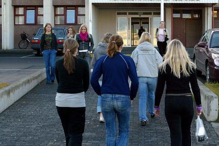 Verzlunarskóli Íslands er vinsælastur meðal nýútskrifaðra 10. bekkinga