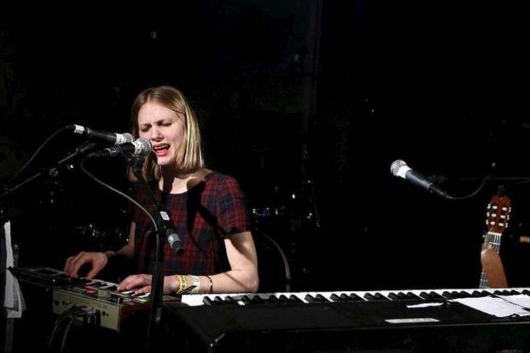 Greta Svabo Bech (FO)