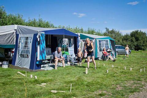 Húsafell Camping