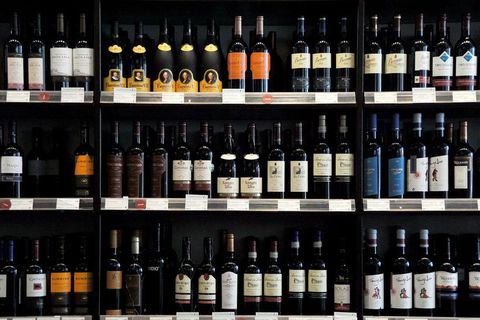 Vínbúðin is the only store allowed to sell alcohol in Iceland.