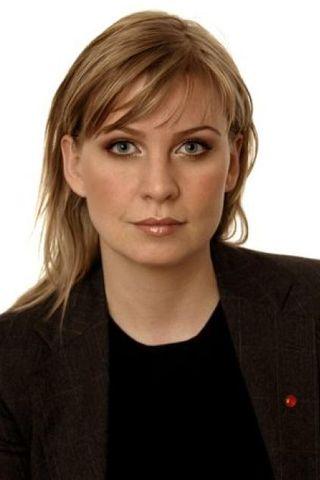Bryndís Ísfold Hlöðversdóttir.