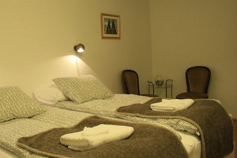 Spoi Guesthouse