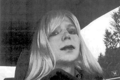 U.S. Army intelligence analyst Chelsea Manning delivered hundreds of thousands of classified documents that she found troubling to WikiLeaks.