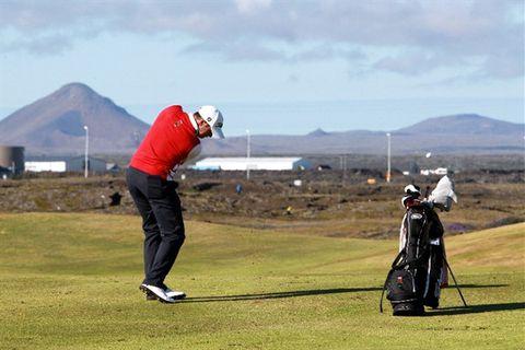 Keilir Golf Club