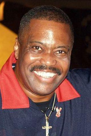 Cuba Gooding Sr. var 72 ára er hann lést.