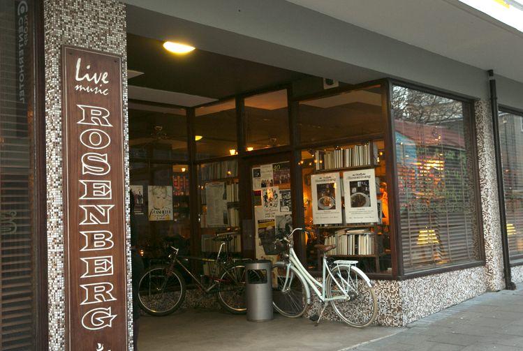 Café Rosenberg