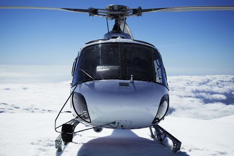 Blue West Helicopters