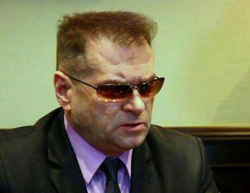 Einkaspæjarinn Krzysztof Rutkowski.