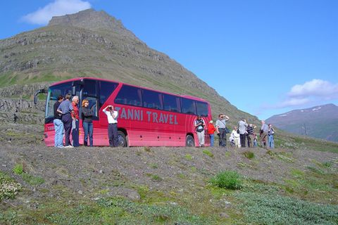 Tanni Travel