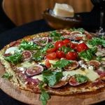 Mánudagsveislan: Sjúkleg blómkálspizza
