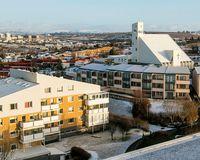 Garðabær is a municipality of Reykjavik.