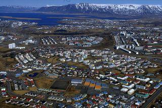 Raunverð íbúða hefur hækkað mikið í borginni á síðustu árum. Þá sérstaklega miðsvæðis í borginni.