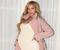 Beyoncé klæðist mikið þröngum fatnaði á meðgöngunni.